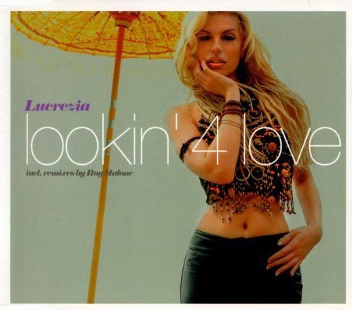 Primary image for Lookin 4 Love [Single] [Audio CD] Lucrezia