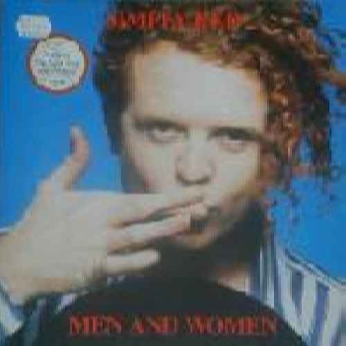 Primary image for Simply Red - Men And Women - [LP] [Vinyl] Simply Red