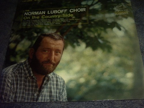 Primary image for On the Country Side Vinyl Lp Record Album [Vinyl] NORMAN LUBOFF CHOIR