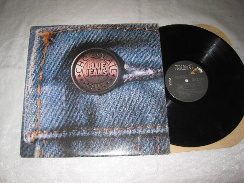 Primary image for Blue Jeans [Vinyl] Chocolate Milk