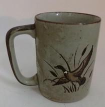 Vintage Otagiri Japan Mallard Duck Coffee/Tea Collectible Mug - $9.00