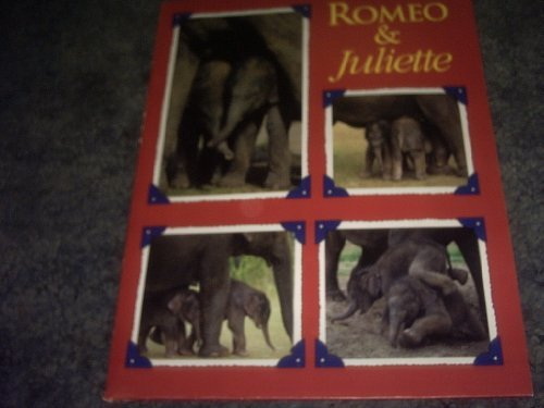 Primary image for Romeo and Juliette Circus Media Release Kit 1993 [Paperback] by VARIOUS