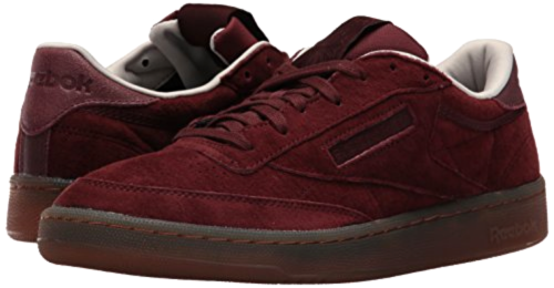 d5145277f73c4 Reebok Men s Club C 85 G Sneaker - Choose and 50 similar items
