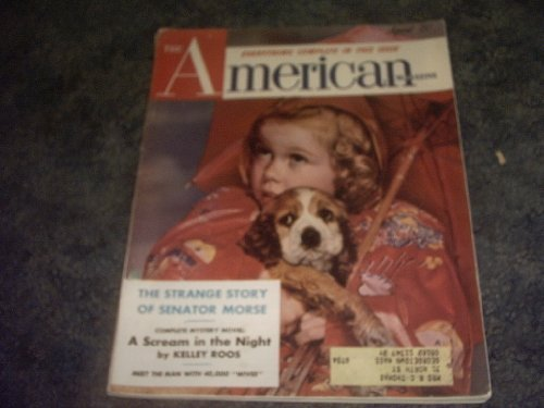 Primary image for April 1953 the American Magazine Magazine [Single Issue Magazine] by KELLEY ROOS