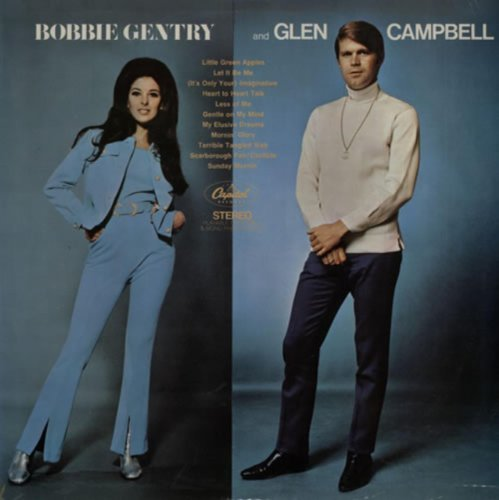 Primary image for Bobbie Gentry and Glen Campbell [Vinyl] Bobbie Gentry; Glen Campbell