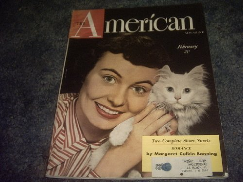 Primary image for The American Magazine February 1950 [Single Issue Magazine] by VARIOUS