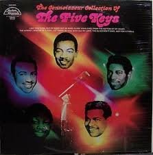 Primary image for The Connoisseur Collection [Vinyl] The Five Keys