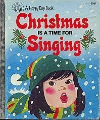 Primary image for Christmas is a Time for Singing [Hardcover] by Odor, Ruth Shannon; Jack Gehring