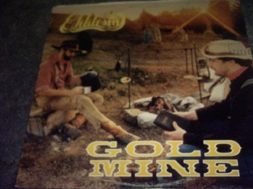 Primary image for Ekklesia Vinyl Lp Gold Mine [Vinyl] EKKLESIA