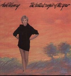 Primary image for The Hottest Night of the Year [Vinyl] Anne Murray