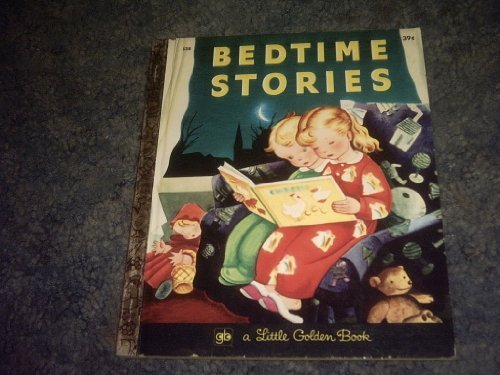 Primary image for Bedtime Stories [Hardcover] by Various; Gustaf Tenggren
