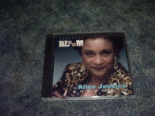 Primary image for Eclectic Bloom Audio Cd 1997 [Audio CD] by THE ALICE JENKINS ENSEMBLE