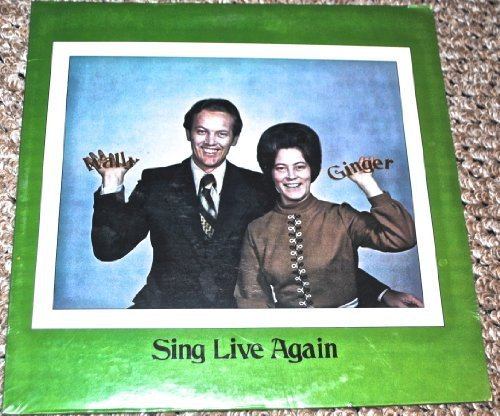 "Primary image for Wally & Ginger Laxon, ""Sing Live Again"" [Vinyl]"