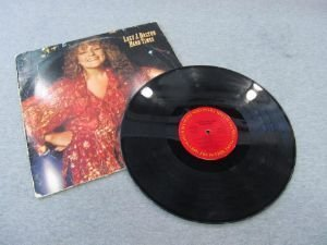 Primary image for hard times (COLUMBIA 36763- LP vinyl record) [Vinyl] LACY J. DALTON