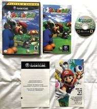 Mario Golf Toadstool Tour (Nintendo GameCube 2003) COMPLETE in Case Game... - $22.99