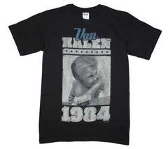 Van Halen 1984 Baby Jumbo Print T-Shirt - $21.98