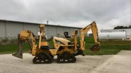 2012 VERMEER RTX750 For Sale In Goshen, Indiana 46528 image 1
