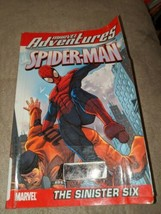 Spiderman, The Book - $9.90