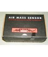 Python Injection 849-915 Airflow / Mass Air Sen... - $104.50