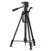 WT3540 Aluminum Alloy Tripod Universal for Canon Nikon DSLR Camera - $61.76