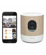 New Withings Wi-Fi  Security Camera-Video & Air Quality Monitor - $141.56