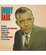Bobby Bare CD Famous Country Music Makers - $1.99