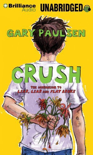 Primary image for Crush: The Theory, Practice and Destructive Properties of Love [Audio CD] Paulse