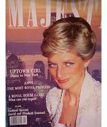 Majesty Magazine March 1989 - $13.00
