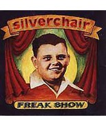 Silverchair Freak Show CD 1997, Sony Music Distribution - £2.00 GBP