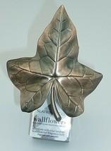Wallflowers Bath & Body Works Fragrance Ivy Bronze Leaves Leaf Nature Slatkin - $10.84
