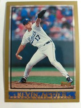 TOPPS 1998 CARD #120 KEVIN APPIER - $0.99