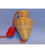 Viintage Closet Sachet Hanging Basket Style - $5.00