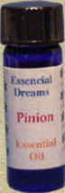 Pinion Fragrance Oil 1 dram - $7.00