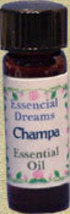 Champa Essential Oil 1 dram - $7.00