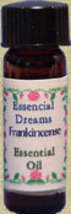 Frankincense Essential Oil 1 dram - $7.00