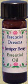 Juniper Berries Fragrance Oil 1 dram