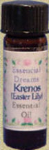 Krenos Essential Oil 1 dram - $7.00