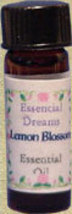 Lemon Blossom Essential Oil 1 dram - $7.00
