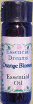 Orange Blossom Essential Oil 1 dram - $7.00