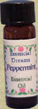 Peppermint Essential Oil 1 dram - $7.00