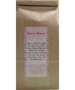 Kava Kava Tea Bags - $5.00
