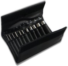 Professional Body Piercing Surgical Steel Taper Kit (11 Pieces) - $32.45