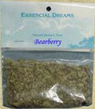 Bearberry 1 oz Organic Herbs - $3.00