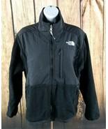 THE NORTH FACE Black Fleece Jacket Size Small S/P Women Warm Fleece Lini... - $24.72