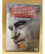 RICHARD NIXON 37th President Presidency Watergate History Channel DVD SE... - $10.64