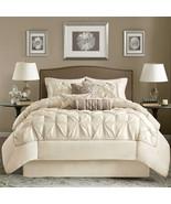 Madison Park Laurel Ivory Comforter Set - $98.00+