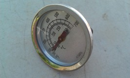 7U47 THERMOMETER FROM BBQ GRILL, TESTS OK, VERY GOOD CONDITION - £6.78 GBP