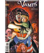 Vamps #6 (1995) *Modern Age / Vertigo Comics / DC Comics* - $2.59