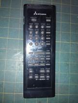 6G30 MITSUBISHI TV/VCR REMOTE, UNTESTED, GOOD CONDITION - $14.03