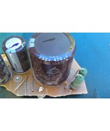 8G20 ASSORTED CAPACITORS, ON CIRCUIT BOARDS, GOOD CONDITION - $17.77
